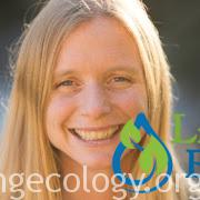 Raya Cole - Living Ecology Permaculture Internship Coordinator