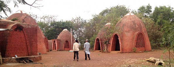 Dome School Farm, India | Permaculture Internship from Living Ecology